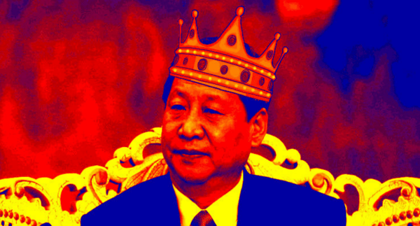 Stop the Presses! Did Beijing's Grand Poobah Just Tell the Truth on China Slowdown? - xi