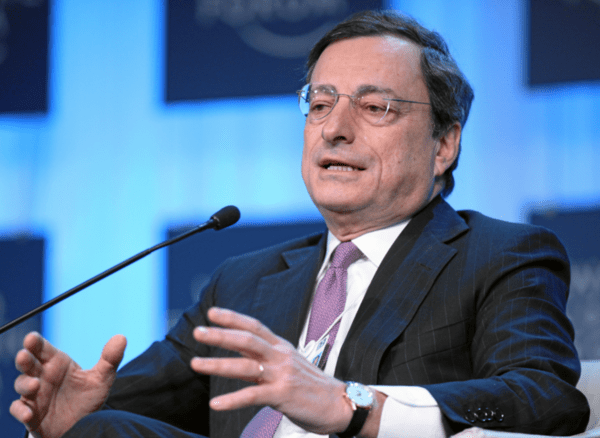 More Cowbell! Mario 'Whatever It Takes' Draghi Sounds The Deflation Alarm (Again) - draghi picture