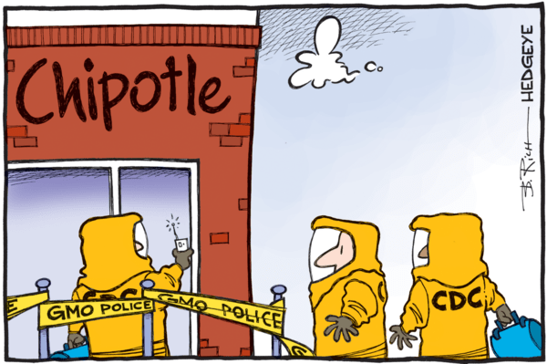 INVITE | THOUGHT LEADER CALL | RICK BERMAN ON CHIPOTLE AND OTHER INDUSTRY ISSUES - Cartoon1