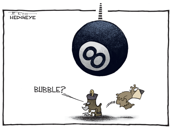 Cartoon of the Day: Bubble? - 8 ball bubble 12.11.2015