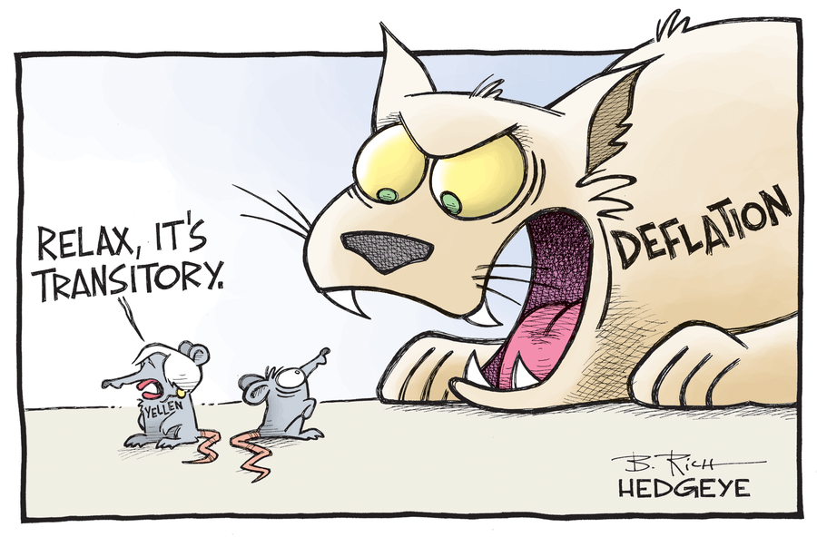 Cartoon of the Day: Meow!