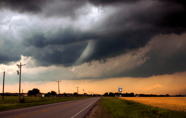 Why a Perfect Storm Is Brewing in Healthcare - z storm