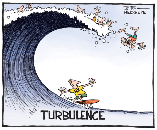 5 Must-See Cartoons That Sum Up The Current Macro Environment - TLT safewaters 10.15.14