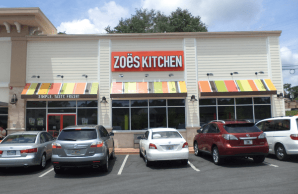ZOES: We Are Removing Zoës Kitchen From Investing Ideas  - zoes