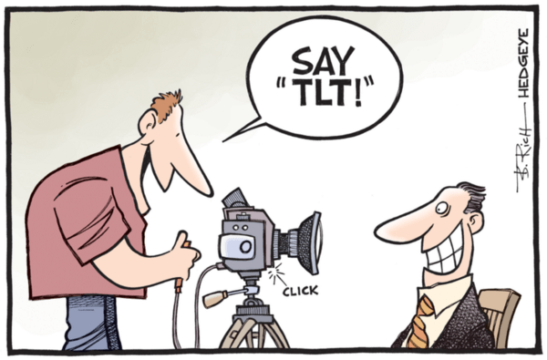 VIDEO FLASHBACK: 4 Videos With Keith McCullough On Our Economic Outlook & Long Bond Call - tlt say cheese