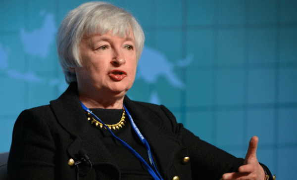 "2 Charts That Aren't ""Transitory"" & Defy Fed Storytelling - yellen pic"