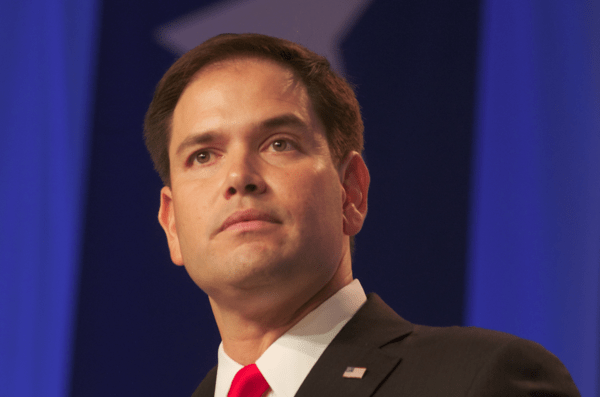JT Taylor: Donald Trump vs. Pope Francis... The South Carolina Primary - rubio pic