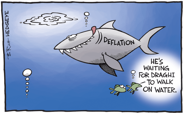 Cartoon of the Day: Jaws  - deflation cartoon 03.07.2016