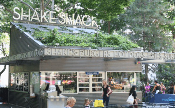 An Update On Howard Penney's SHORT Shake Shack Call | $SHAK - shake shack image