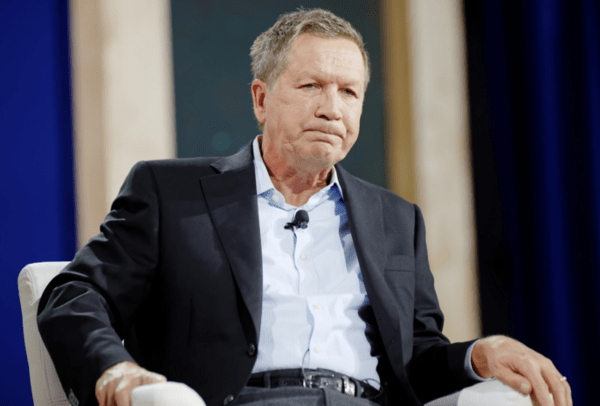 Stopping Trump: As Rubio Fades, All Eyes On Kasich - kasich