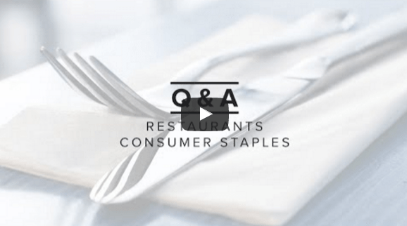 Investing Ideas Newsletter - restaurants Q A