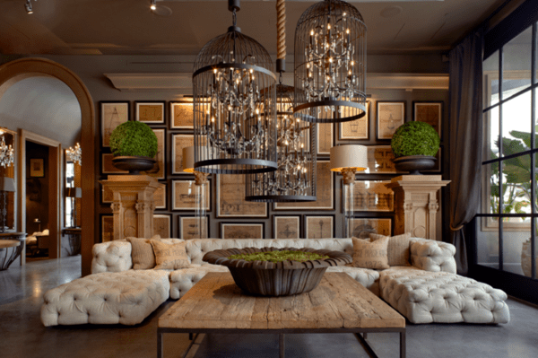RH: We Are Removing Restoration Hardware From Investing Ideas - rh