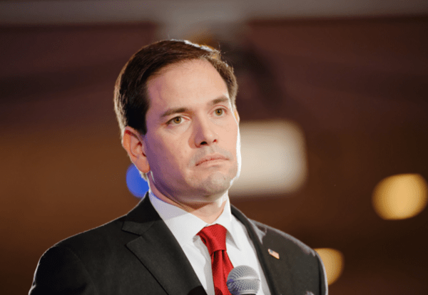 Dem's Brooklyn Brawl... & What Happen's To Rubio's Delegates? - rubio