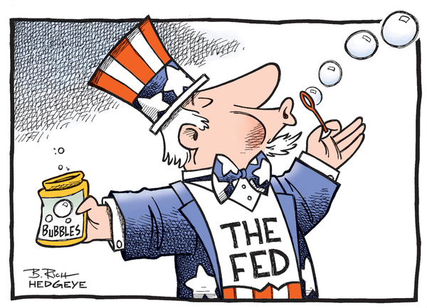 What Did You Buy? - Fed bubbles cartoon 07.09.2 14