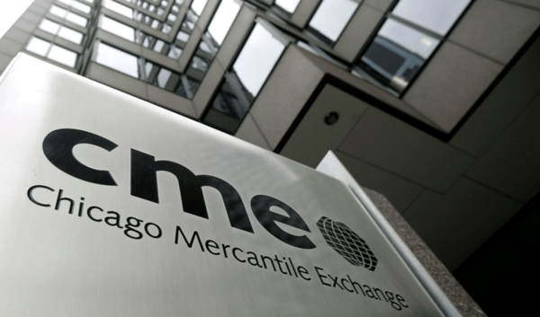 CME: We Are Removing CME Group From Investing Ideas - cme group