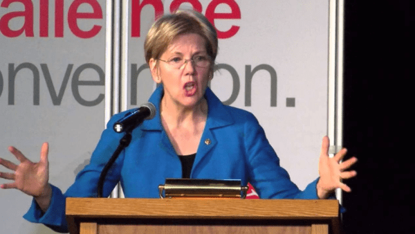 Clinton vs. Trump = Establishment vs. Insurgent? - warren