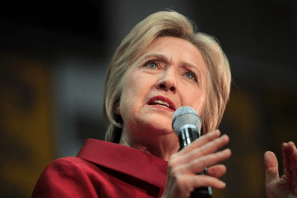 Clinton's Latest Attack On 'The King Of Debt' - hillary lates