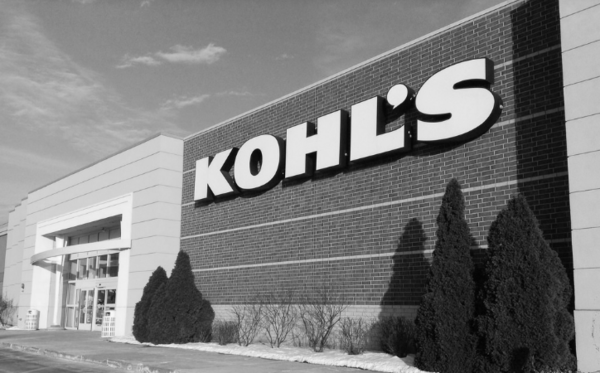 Kohl's: The Ugly Path To The Inevitable Dividend Cut - kss images