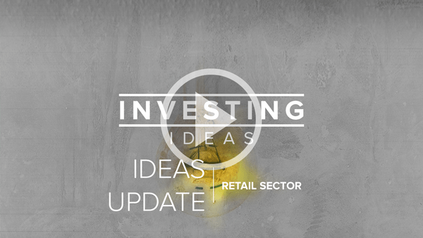 Investing Ideas Newsletter - HETV investing ideas retail play