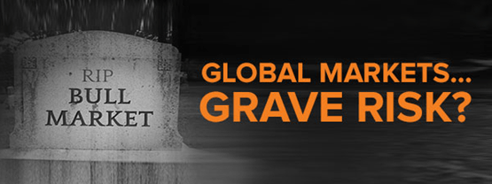 REPLAY | Special Free Edition of The Macro Show: Global Markets .. Grave Risk? - z ba ba