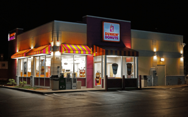 DNKN: Adding Dunkin' Brands to Investing Ideas (Short Side) - dunkin donuts
