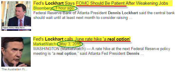 Embarrassing... Fed's Lockhart Completely Changes His Tune In Just 34 Days - lock