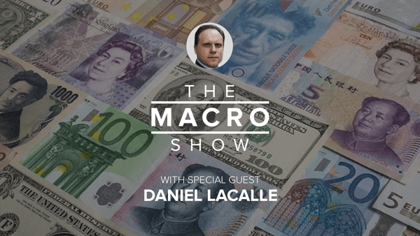 Must-See Brexit & Spanish Vote Insight with Daniel Lacalle Friday 9AM ET - HETV macroshow title Lacalle