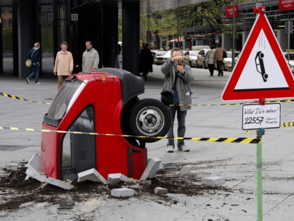 Crashy: These 4 Stock Markets Are Down Over 20% - euro crash