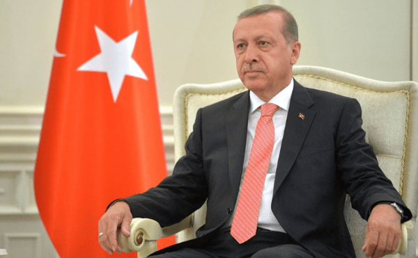 Christman: What Comes Next After The Failed Coup In Turkey - erdogan