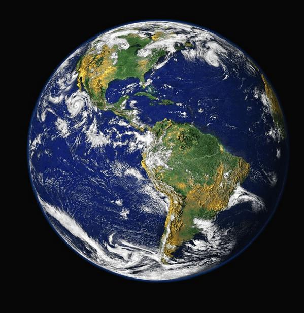 The Week Ahead - globe