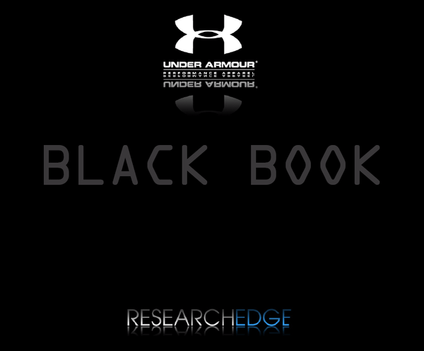 UA: Black Book Available - UA BB Cover 9 09