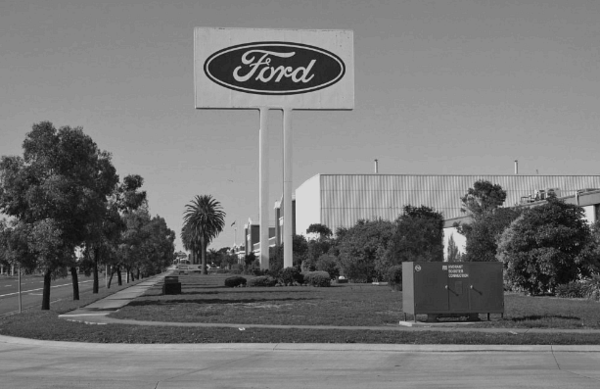 A Disconcerting Trend In Auto Loans… Watch Out General Motors & Ford! - ford