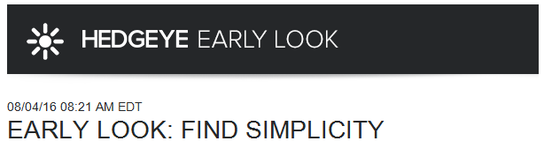 [UNLOCKED] Early Look: Find Simplicity - early look 8 4