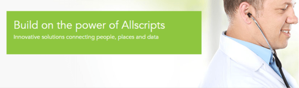 MDRX: We Are Removing Allscripts Healthcare Solutions From Investing Ideas - allscripts