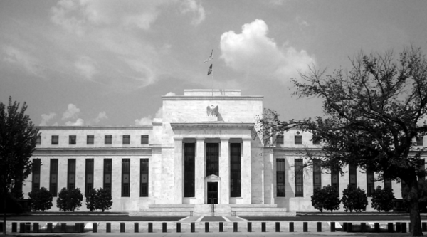 The Fed's War On Active Management - fed