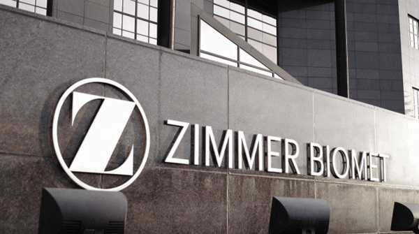ZBH: We Are Removing Zimmer Biomet From Investing Ideas - zimmer biomet