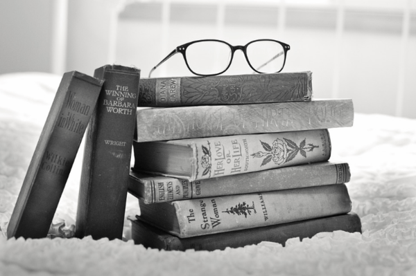 18 (Excellent) Book Recommendations From Hedgeye - books