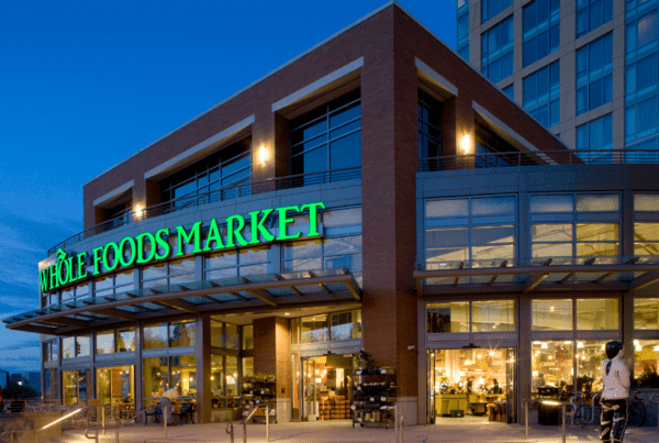 WFM: Adding Whole Foods to Investing Ideas (LONG SIDE) - z wf