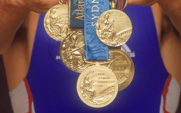[UNLOCKED] Early Look: American Goldilocks - olympic medal