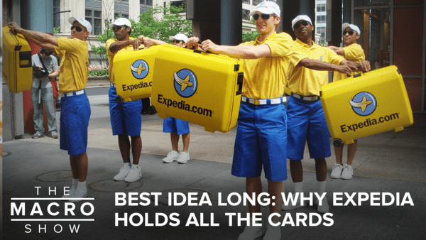 Best Idea Long: Why Expedia Holds All The Cards - HETV macroshow thumb expedia 9.20.2016