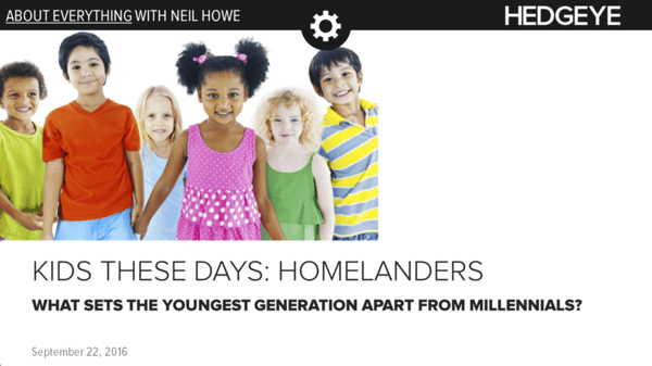 About Everything | Kids These Days: Homelanders - slide