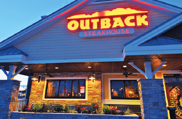 Casual Dining – Outback's new look - osi1