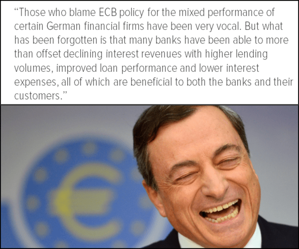 The BS Filter: 4 Takeaways From This Week's Central Bank Nonsense - draghi quote