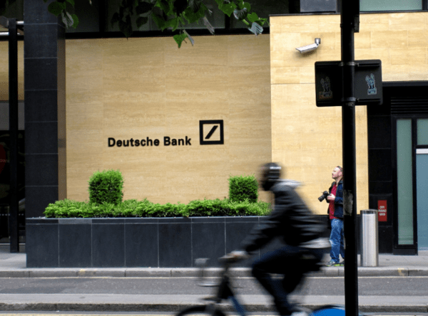 4 Things To Watch On Deutsche Bank - deutsche bank 1