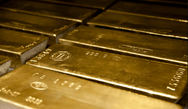 Early Look: Golden Opportunity - z gold