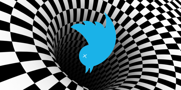 Reality Check: Twitter Faces 'Severe Challenges' - twitter vortex