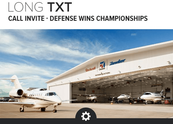Buy Textron ... 4 Key Discussion Points - txt