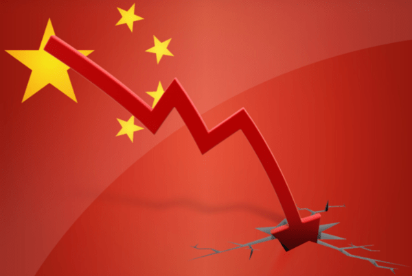 "Global Economic Growth Has Not ""Bottomed"" - z china"