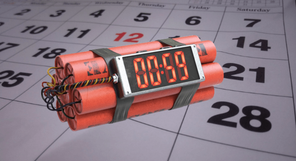 The Catalyst Calendar.Is Europe A Ticking Time Bomb What S Next On The Catalyst