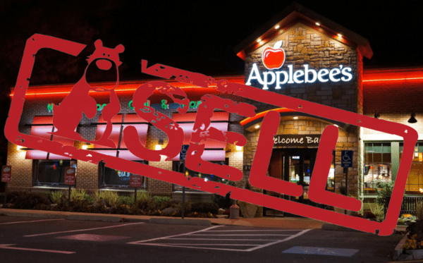 3 Reasons to Sell DineEquity | $DIN - applebees